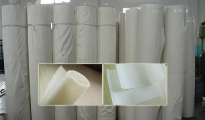Vải lọc PP (polypropylene filter cloth)