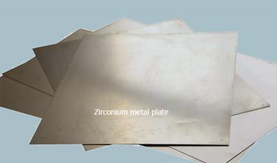 Zirconi kim loại